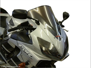 Picture of AIRFLOW SCREENS - CBR600FS 01-02