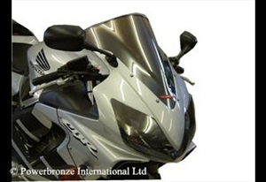 Picture of AIRFLOW SCREENS - CB600S HORNET 99-03