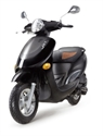Picture of SCOOTER LINTEX JET 50