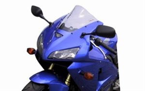 Bild von FABBRI Windschilder CBR600RR 05-06 DOUBLE BUBBLE